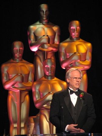 Gary Thieltges Oscar